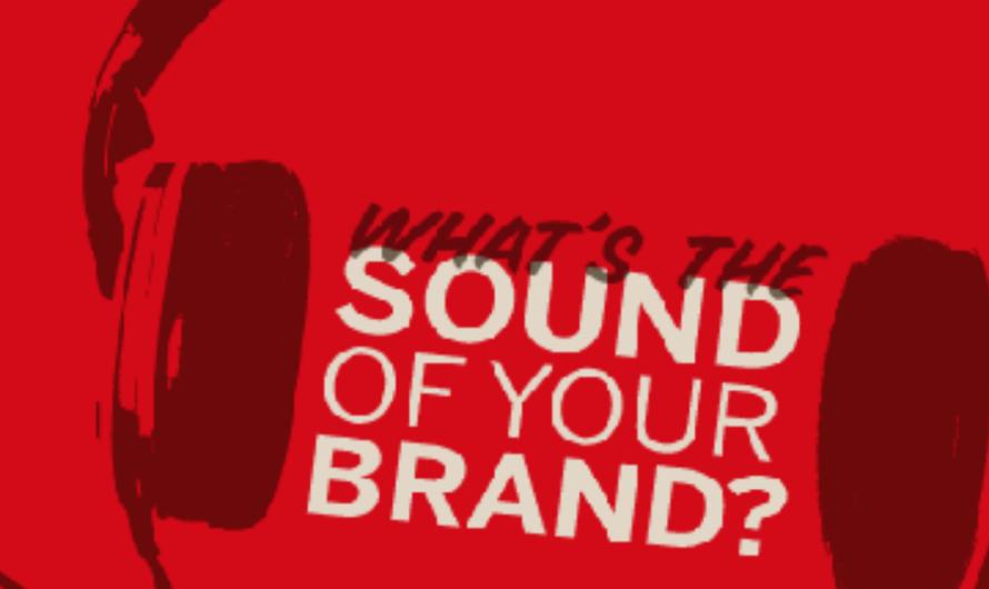 Come suona il tuo brand?