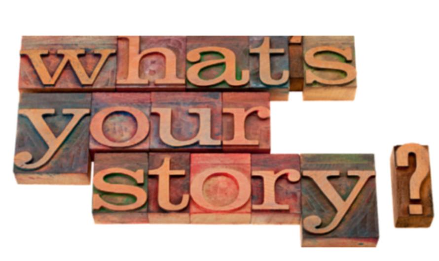 Social Media Sound…qual è la tua storia?