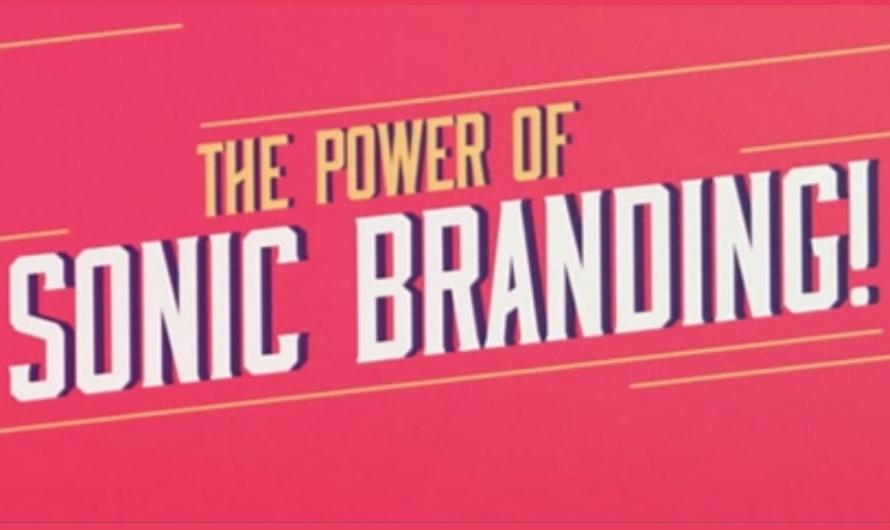 Sound Branding: costruire il valore del brand attraverso l'uso strategico del suono