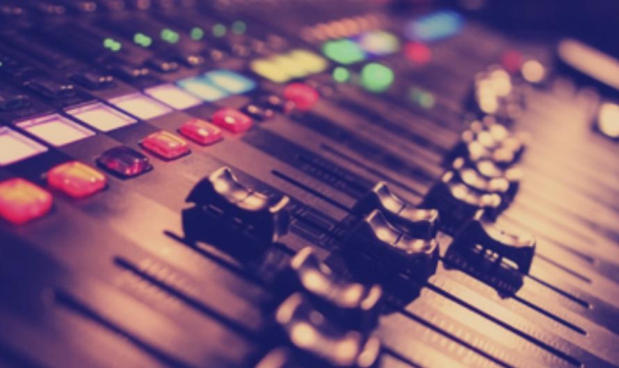 Sound designer o produttore discografico?