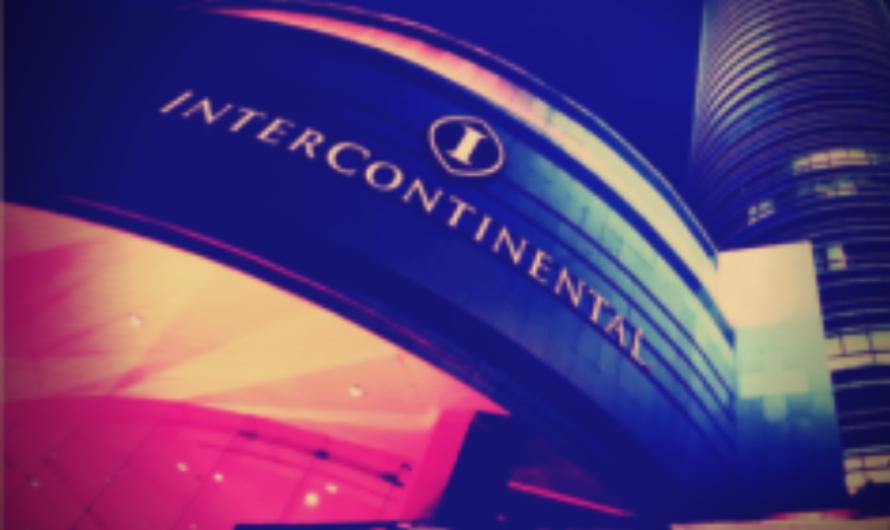 Musica per Hotel: una strategia sonora per la catena alberghiera InterContinental